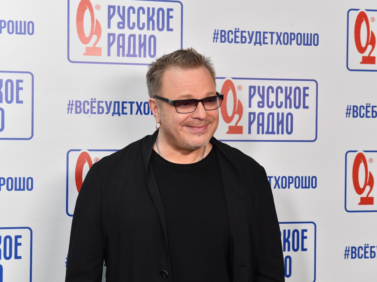 Владимир Пресняков впервые рассказал о состоянии больного сына