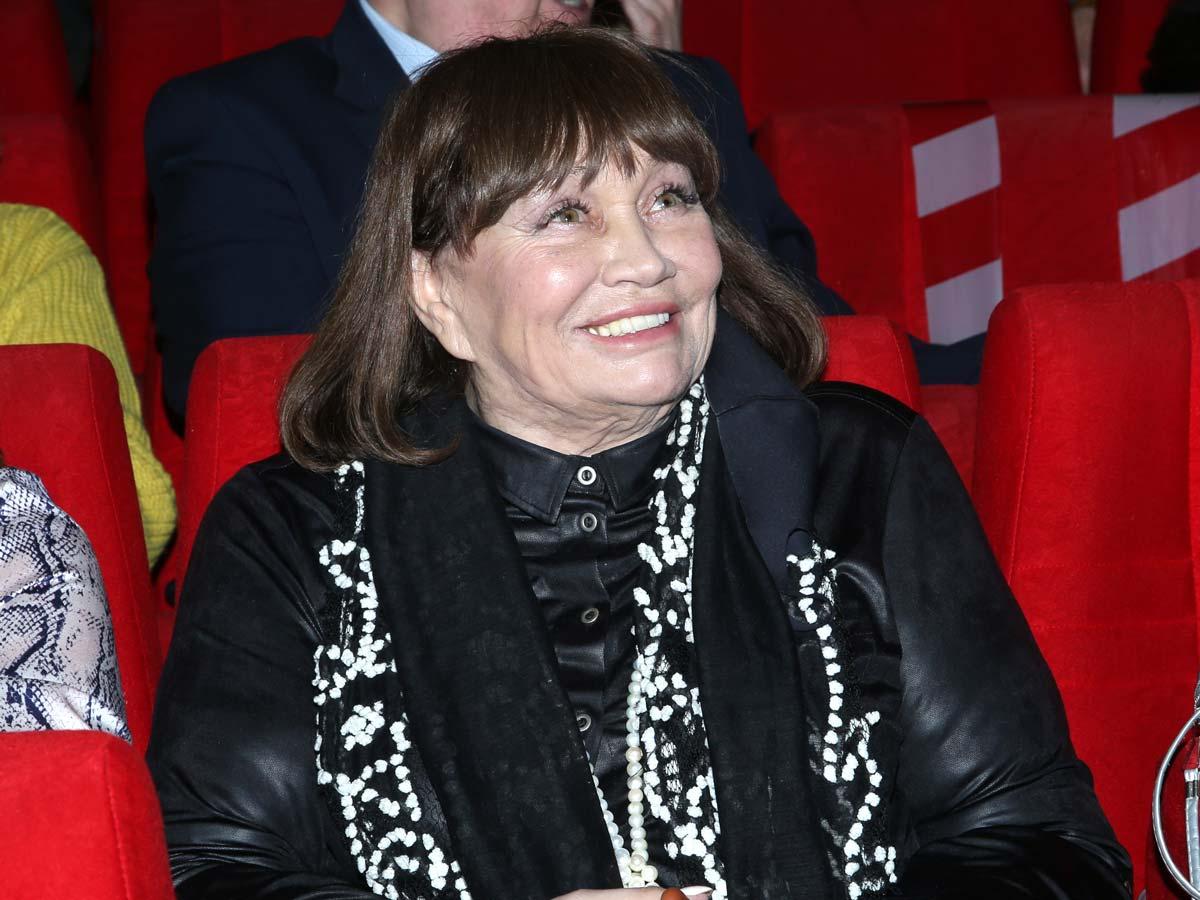 Лариса Лужина: теряющая память Светлана Светличная жаловалась на головные боли